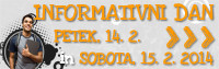 Informativni dnevi 2014 na EPF