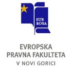 Evropska pravna fakulteta v Novi Gorici