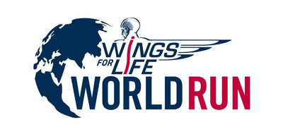Winfs for Life, World Run