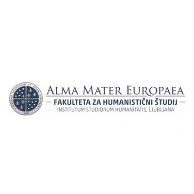 Alma Mater Europaea - Institutum Studiorum Humanitatis, fakulteta za podiplomski humanistični študij, Ljubljana