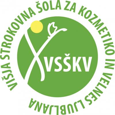 Višja strokovna šola za kozmetiko in velnes Ljubljana